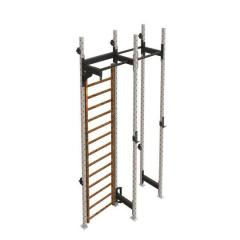 Outdoor Gym Frame Fitness Rig 7 - Outside 365