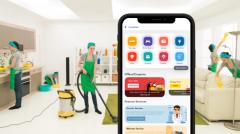 Best On Demand Home Services App Development Com