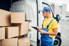 Best On Demand Courier Delivery App Development