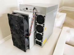 New Bitmain Antminer S19 Pro 110Th Bitcoin Asic