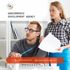Woocommerce Development Agency