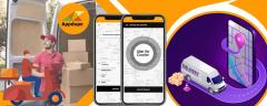 Begin On-Demand Courier Delivery App Development