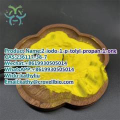 Best Price Cas 236117-38-7 2-Iodo-1-P-Tolyl-Prop