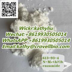 613-93-4 N-Methylbenzamide Powder With Factory P