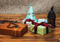 Personalised Islamic Gifts - Entertain Your Love