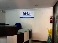 Business Centres In Chennai