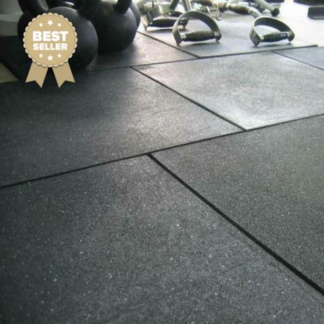 Best Gym Floors of 2021 UK  Get 10 off  Sprung Gym Flooring 3 Image