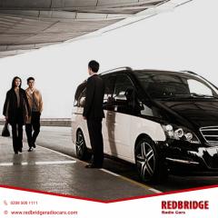 Londons 24 Hour Taxi Services - Redbridge Radio