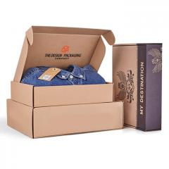 Choose Best Packaging Of Colored Boxes