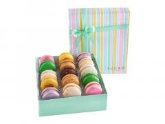 Macaron Boxes Helpful For Dispaly The Bakery Pro