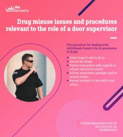 The Door Supervisor Course Is Important For You
