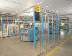 Knitting Mills In India