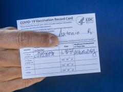 Get Your Valid Negative Covid Test Certificate,