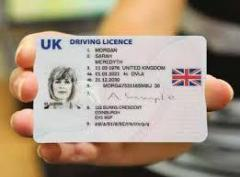 Obtain Your Valid Uk Driving License Now Without