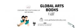 Explore The Vast World Of Art Books !