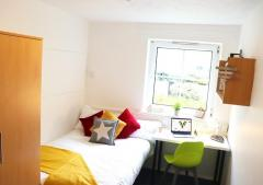 Central Place Sheffield Student Housing