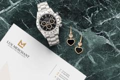 Sell Rolex London