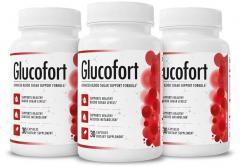 Glucofort - Powerful Blood Sugar Support