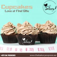 Buy Cupcakes For Birthday Online  Best Cake Shop