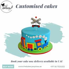 Best Birthday Cake Shop In Dubai  Birthday Cake