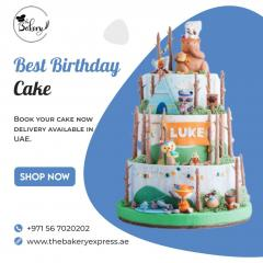 Best Bakery In Sharjah For Cakes  Best Bakery In