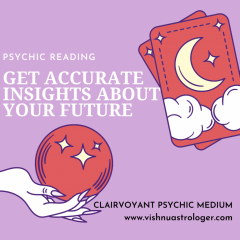 Psychic Reading In London