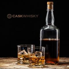 Buying Whisky As An Investment
