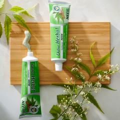 Buy Dabur Herbal Neem Toothpaste