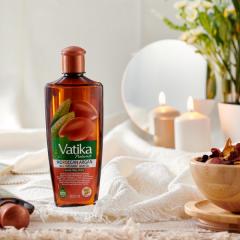 Buy Dabur Vatika Naturals Moroccan Argan Multivi