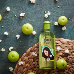 Buy Dabur Amla Jasmine Hair Oil