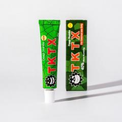 Shop Now - Green  40 Deep Numb - Tattoo Numbing