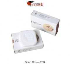 Custom Soap Sleeve Boxes And Unique Designs In U