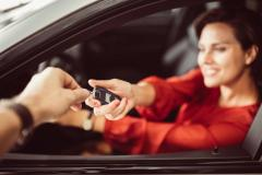 How Car Owner Check Is Salient Features For Buyi