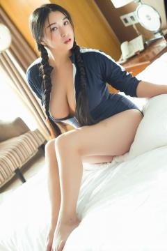 Oriental Fitty Shows You Her Wild Side