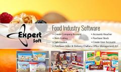 Food Industry Software Food Manufacturing Softwa