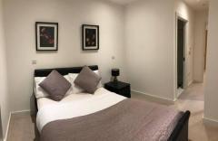 Complete 1 Bedroom Flat