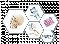 Maxillofacial Implants Manufacturers