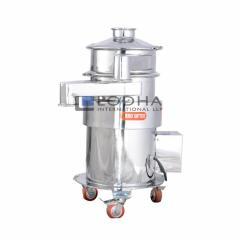 Vibro Separators Manufacturers India