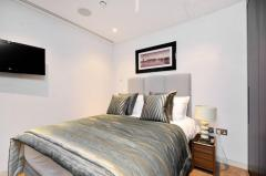 Standard Ensuite Bedroom Flat