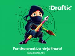Draftik - Destination For All Your Design Needs