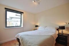 A Converted One Bedroom First Floor Flat