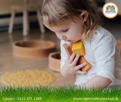 Children Nurseries In Moseley - Inglenook