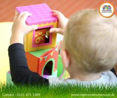 Childrens Nurseries In Edgbaston - Inglenook Chi