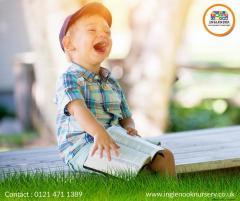 Childrens Nurseries In Kings Heath - Inglenook C