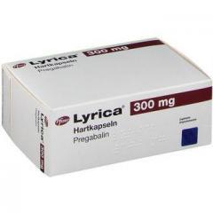 Buy Pregabalin Lyrica