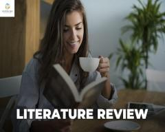 Literature Review Writing Service-Silver Lake Co
