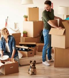 Best Home Movers And Packers Service In Ajman