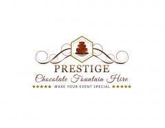 Chocolate Fountain Hire Wolverhampton  Prestigec
