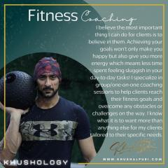 Affordable Personal Trainer In Uae  Online Certi