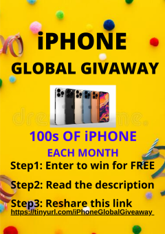 Dont Miss This Easy Chance To Win The Latest Iph